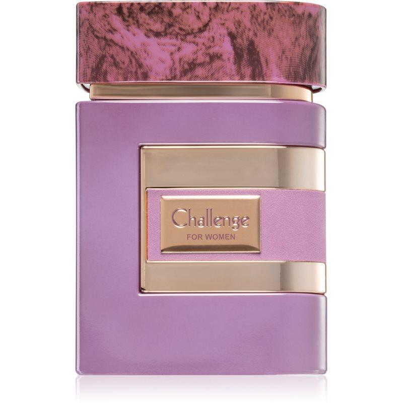 Sapil Challenge Eau de Parfum