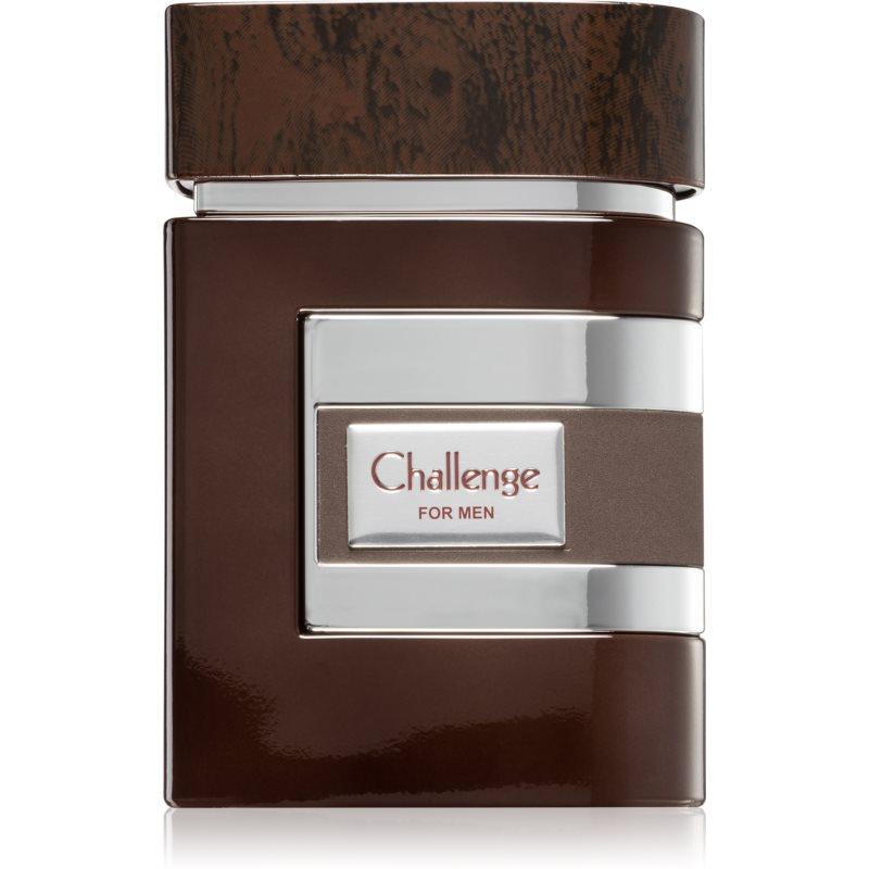 Sapil Challenge Eau de Toilette