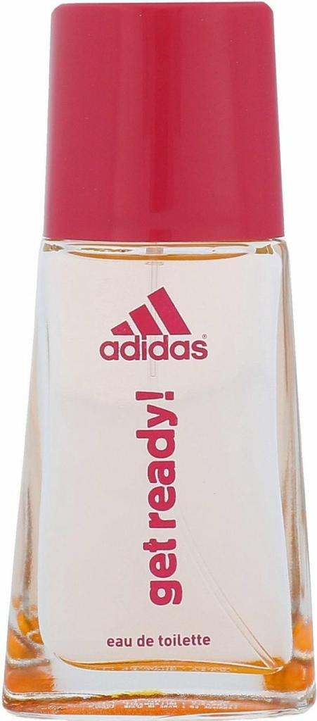Adidas Get Ready! Eau de Toilette