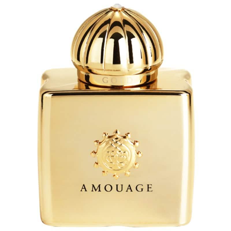 Amouage Gold parfumextracten