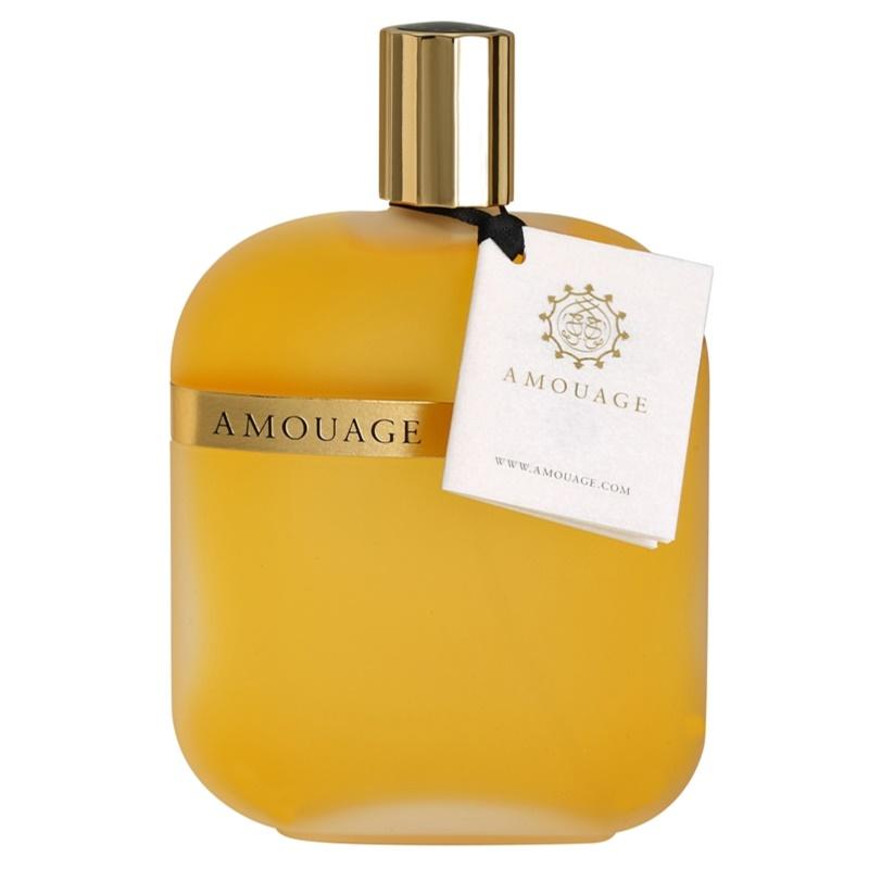 Amouage Library Collection Opus I Eau de parfum