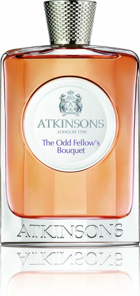 Atkinsons Odd Fellows Bouquet Eau de toilette