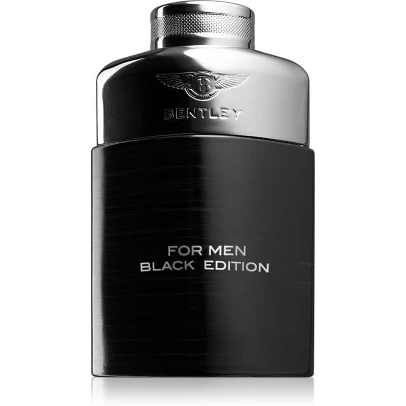 Bentley For Men Black Edition Eau de parfum