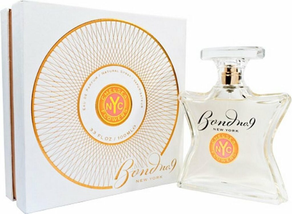 Bond No. 9 Chelsea Flowers Eau de parfum