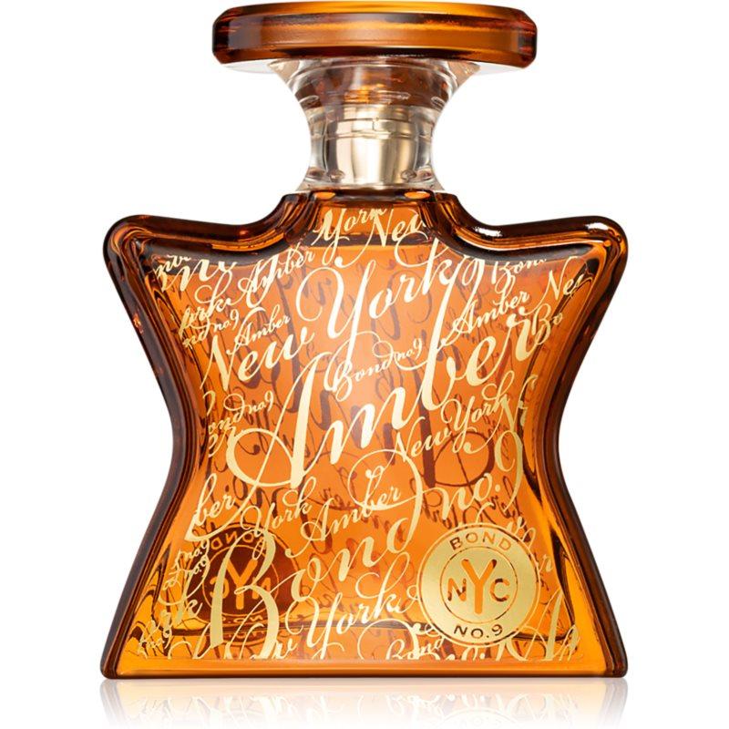 Bond No. 9 New York Amber Eau de Parfum