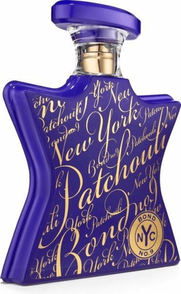Bond No. 9 New York Patchouli Eau de parfum