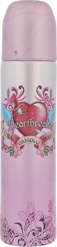 Cuba Heartbreaker Eau de Parfum