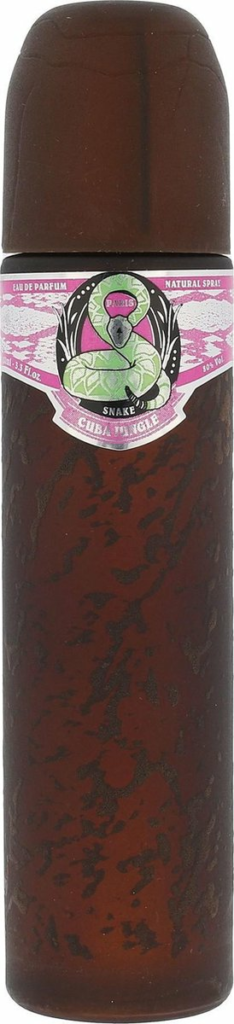 Cuba Jungle Snake Eau de Parfum
