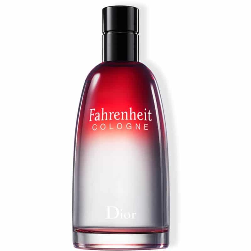 Dior Fahrenheit Cologne Eau de cologne