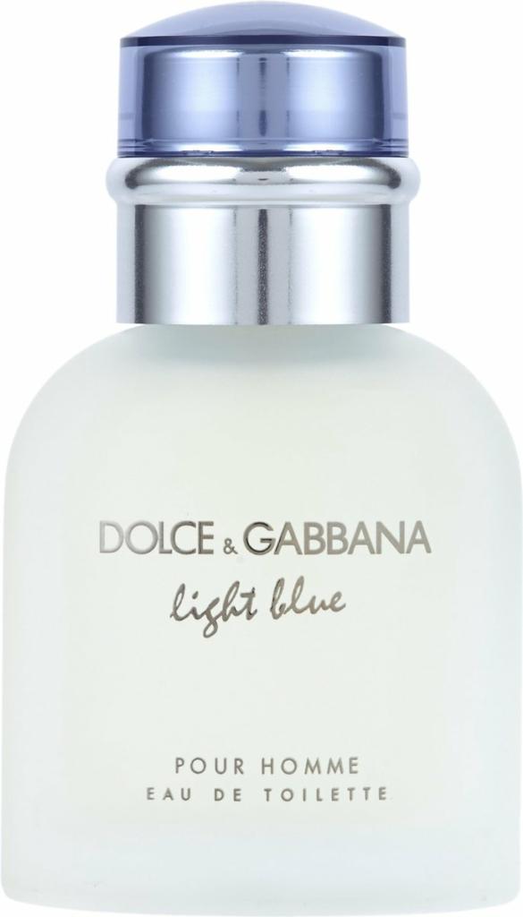 Dolce&Gabbana Light Blue pour homme Eau de toilette