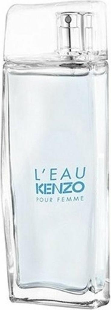 Kenzo L'Eau Kenzo femme Eau de toilette