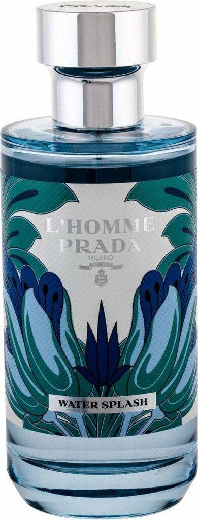 Prada L'Homme Water Splash Eau de toilette