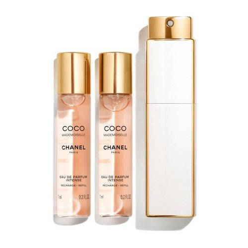 Chanel Coco Mademoiselle Intense Gift set