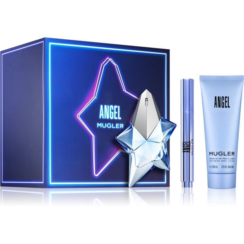 Mugler Angel Gift Set
