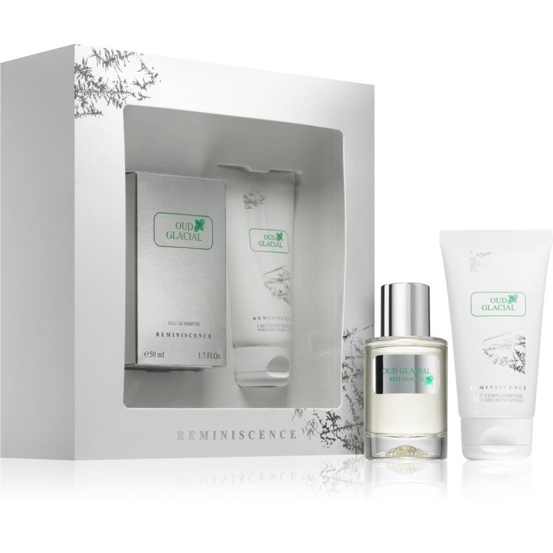 Reminiscence Oud Glacial Gift Set