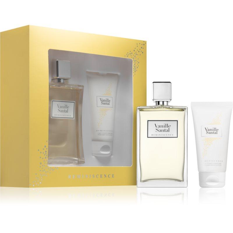 Reminiscence Vanille Santal Gift Set