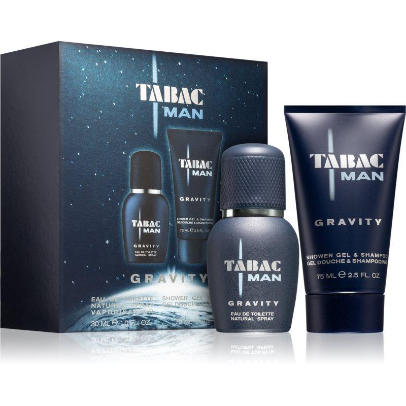 Tabac Man Gravity Gift Set  1.