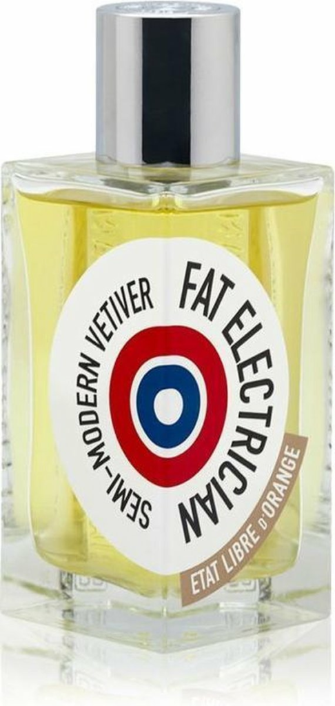 Etat Libre d'Orange Fat Electrician Eau de Parfum