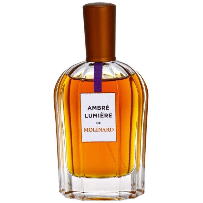 Molinard Ambre Lumiere Eau de parfum