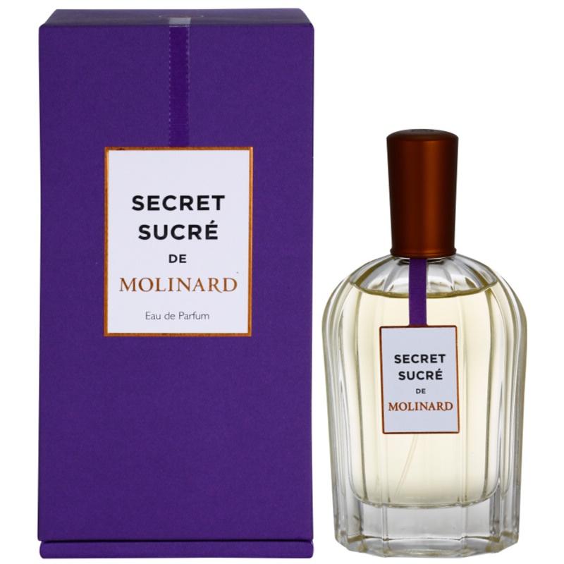 Molinard Secret Sucre Eau de parfum
