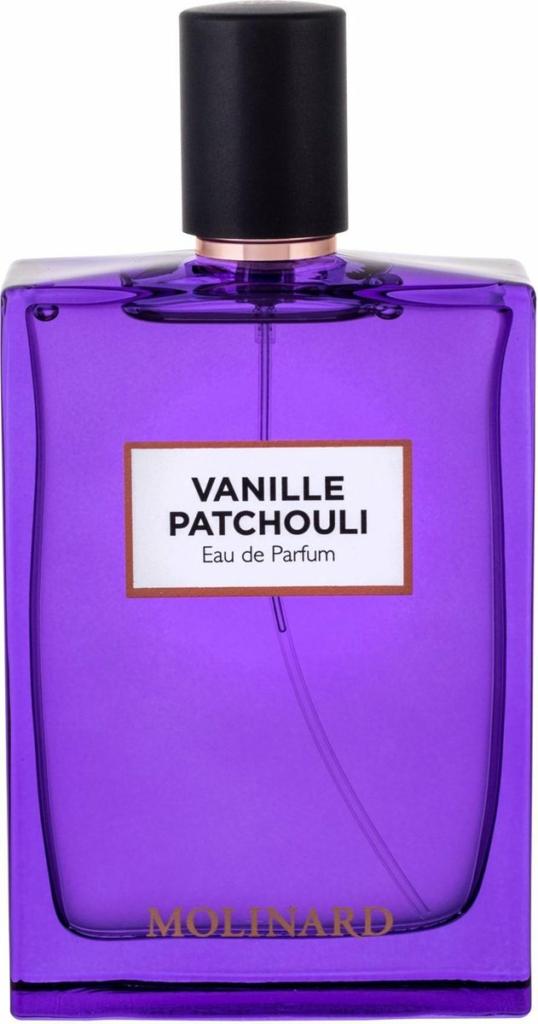 Molinard Vanille Patchouli Eau de Parfum