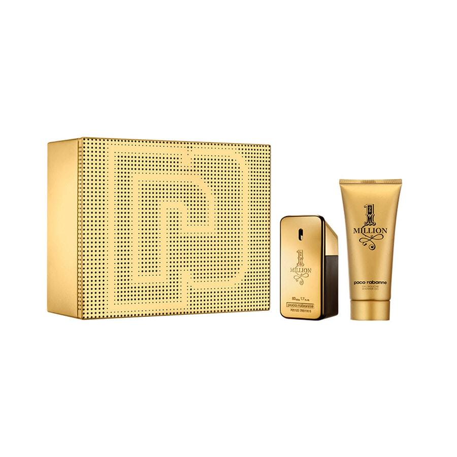Paco Rabanne 1 Million Eau de Toilette – parfumset
