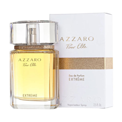 Azzaro Pour Elle Extreme Eau de parfum