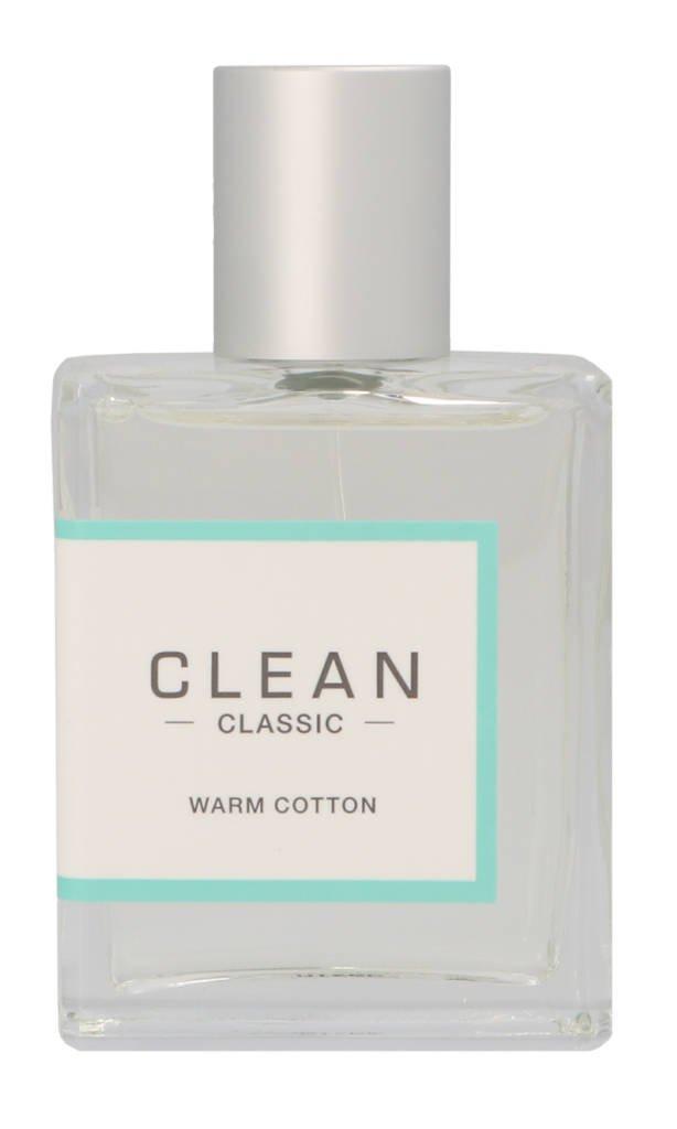 Clean ClassicWarm Cotton Eau de parfum