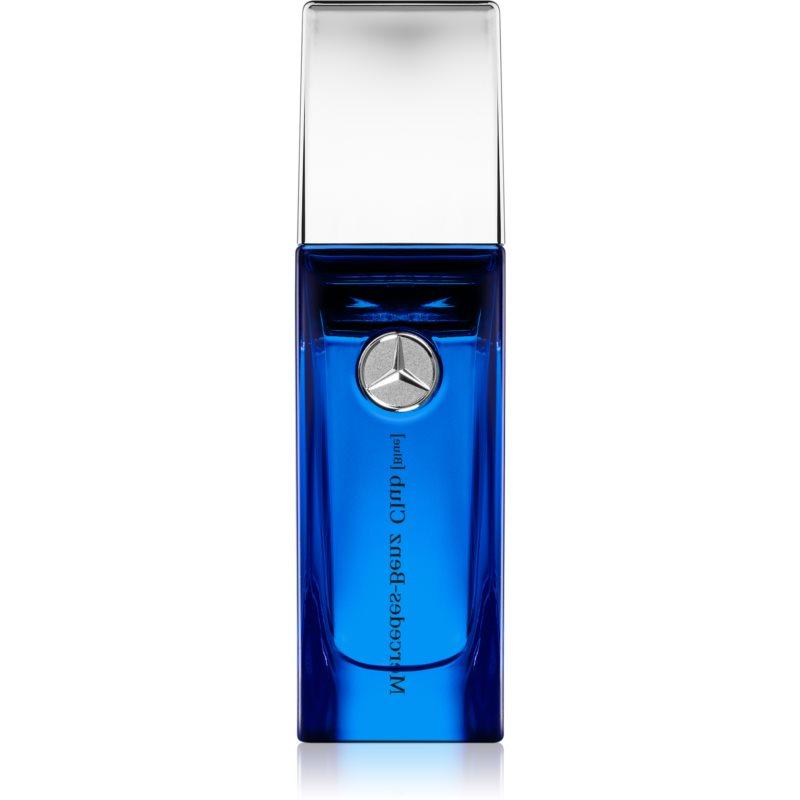 Mercedes Benz Club Blue Eau de toilette