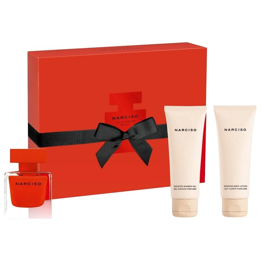 Narciso Rodriguez Narciso Rouge Gift Set  IV.