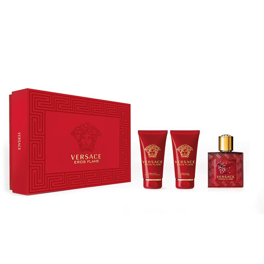 Versace Eros Flame Gift Set  III.