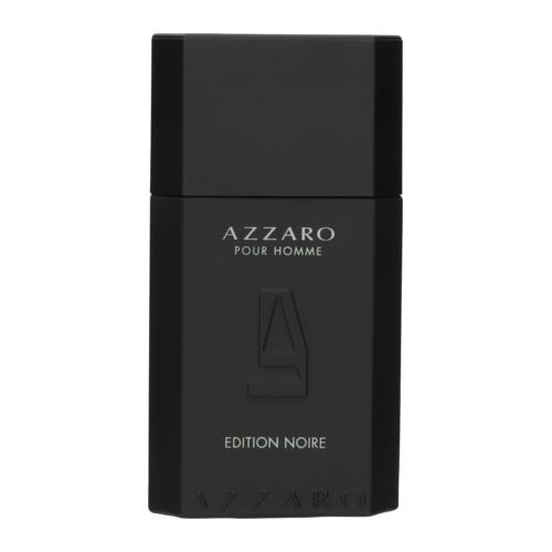 Azzaro Pour homme edition noire Eau de toilette