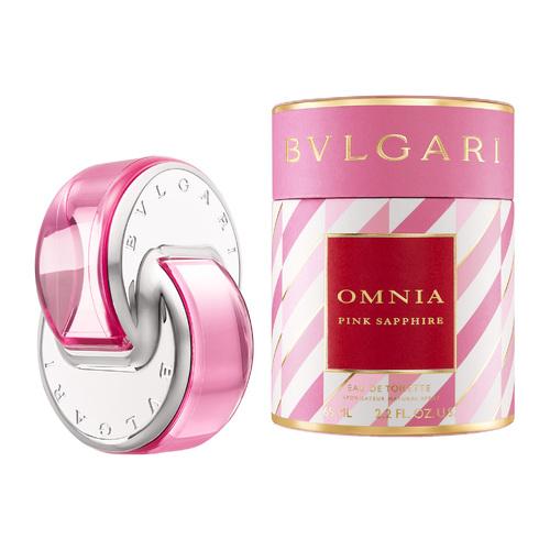 Bvlgari Omnia Pink Sapphire Eau de toilette Candy Shop Edition