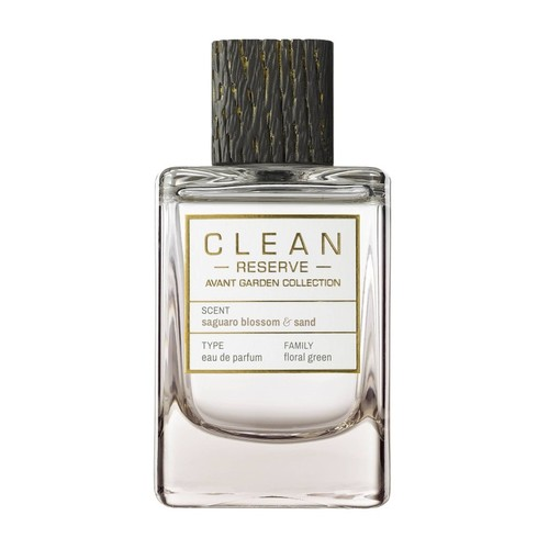 Clean Reserve Saguaro Blossom&Sand Eau de parfum