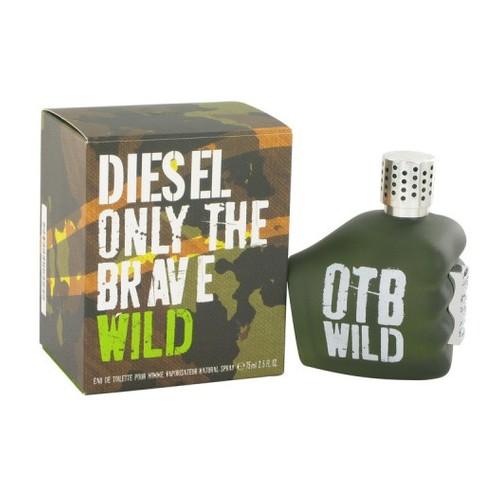 Diesel Only The Brave Wild Eau de toilette