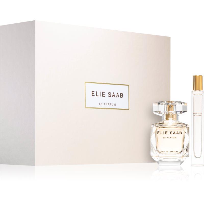 Elie Saab Le Parfum Gift Set  XXXVIII.