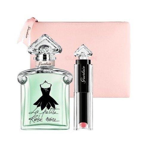 Guerlain La Petite Robe Noire Ma Nouvelle Eau Fraiche Gift set