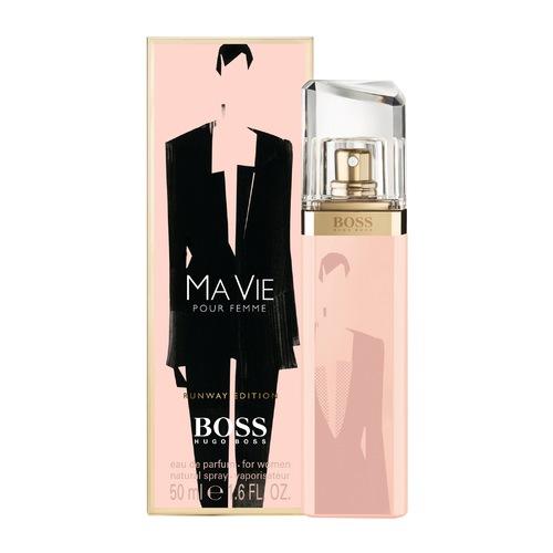 Hugo Boss Boss Ma Vie Runway Eau de parfum
