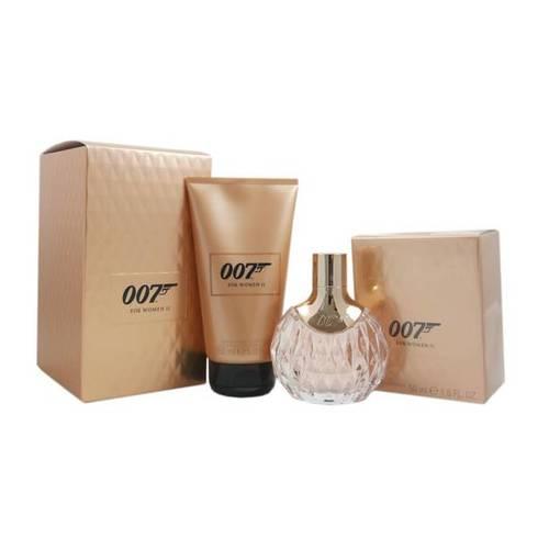 James Bond 007 For Women II Gift set
