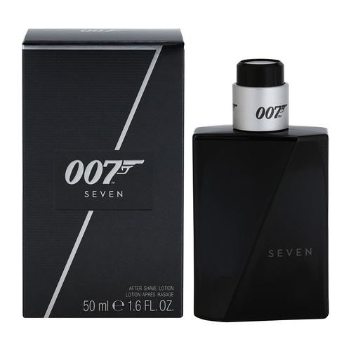 James Bond 007 Seven Aftershave