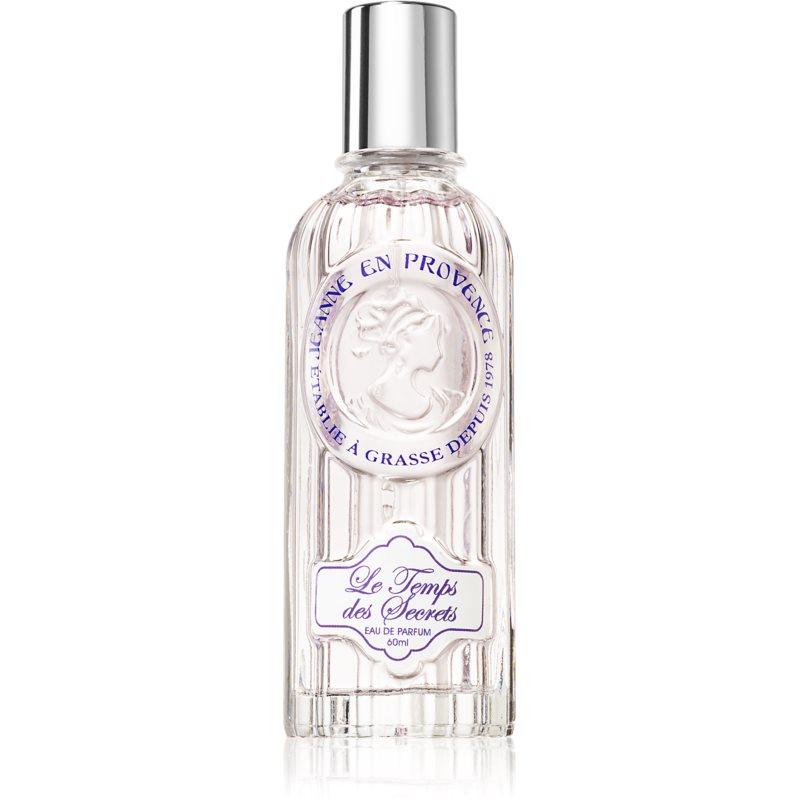 Jeanne en Provence Le Temps Des Secrets Eau de Parfum