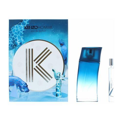 Kenzo Homme Gift set