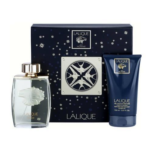 Lalique Pour homme Lion Gift set