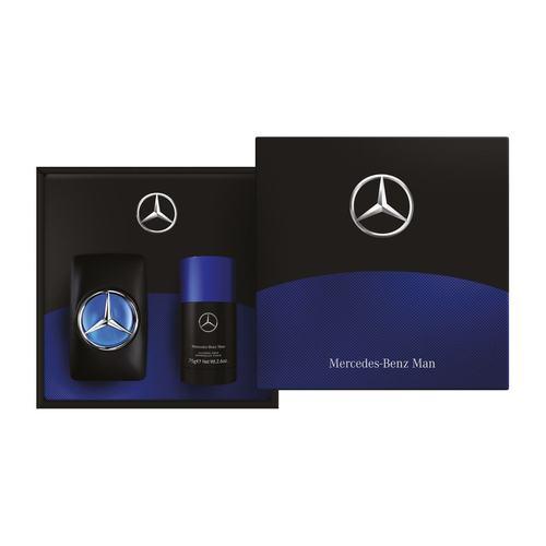 Mercedes Benz Man Mercedes Gift set