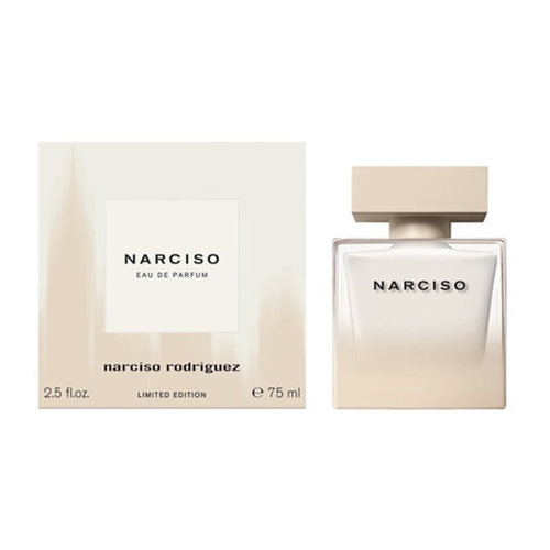 Narciso Rodriguez Narciso Eau de parfum Limited edition