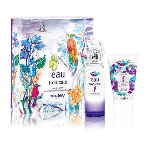 Sisley Eau Tropicale Gift set Special edition