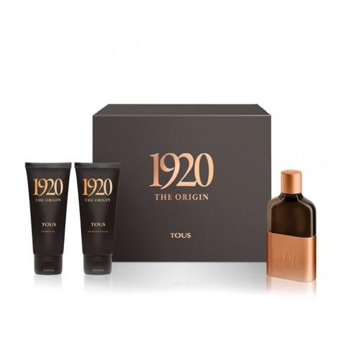 Tous 1920 The Origin Gift set