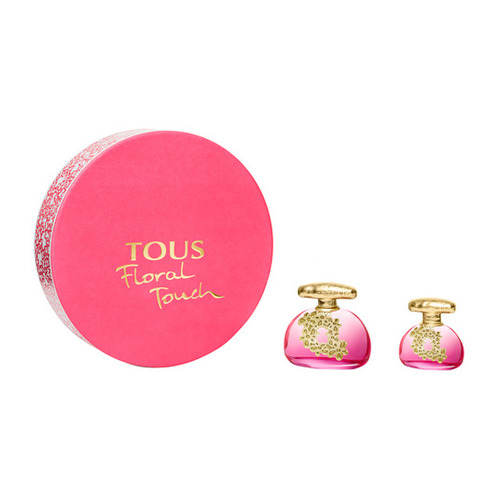 Tous Floral Touch Gift set