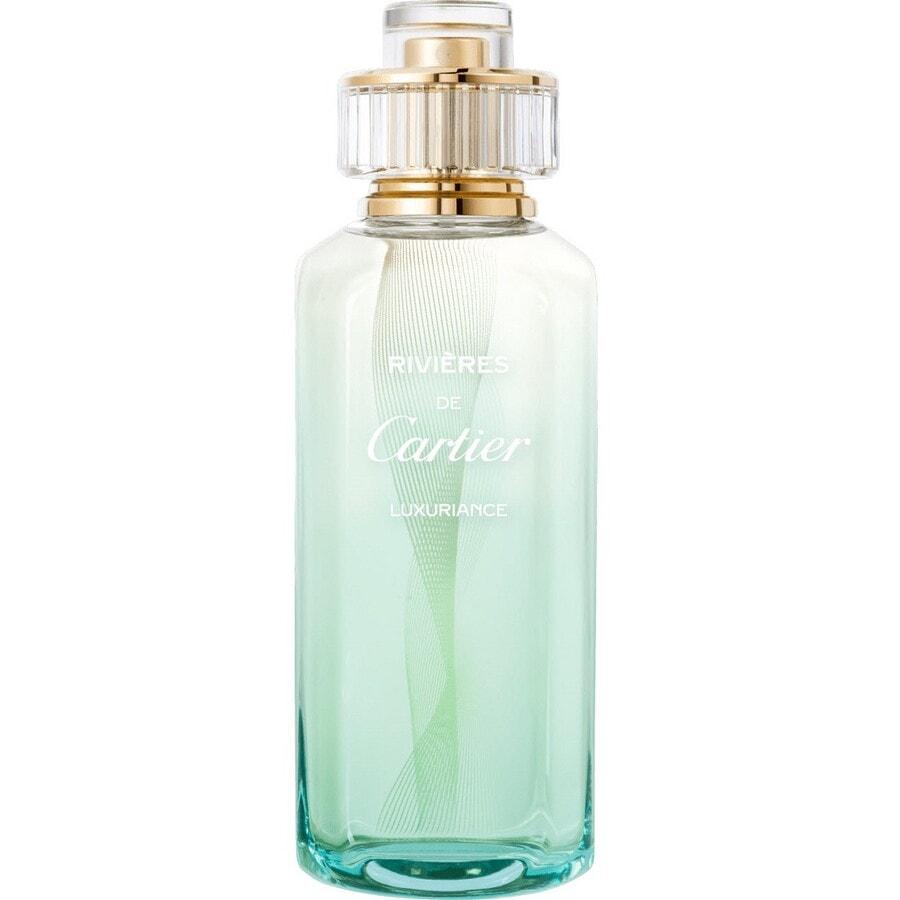 Cartier  Luxuriance Eau Detoilette LUXURIANCE EAU DETOILETTE