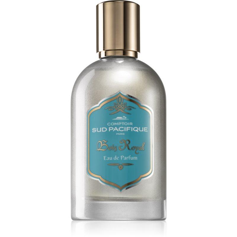 Comptoir Sud Pacifique Bois Royal Eau de Parfum